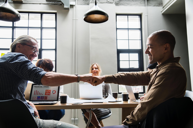 La bienveillance au coeur de vos relations en entreprise