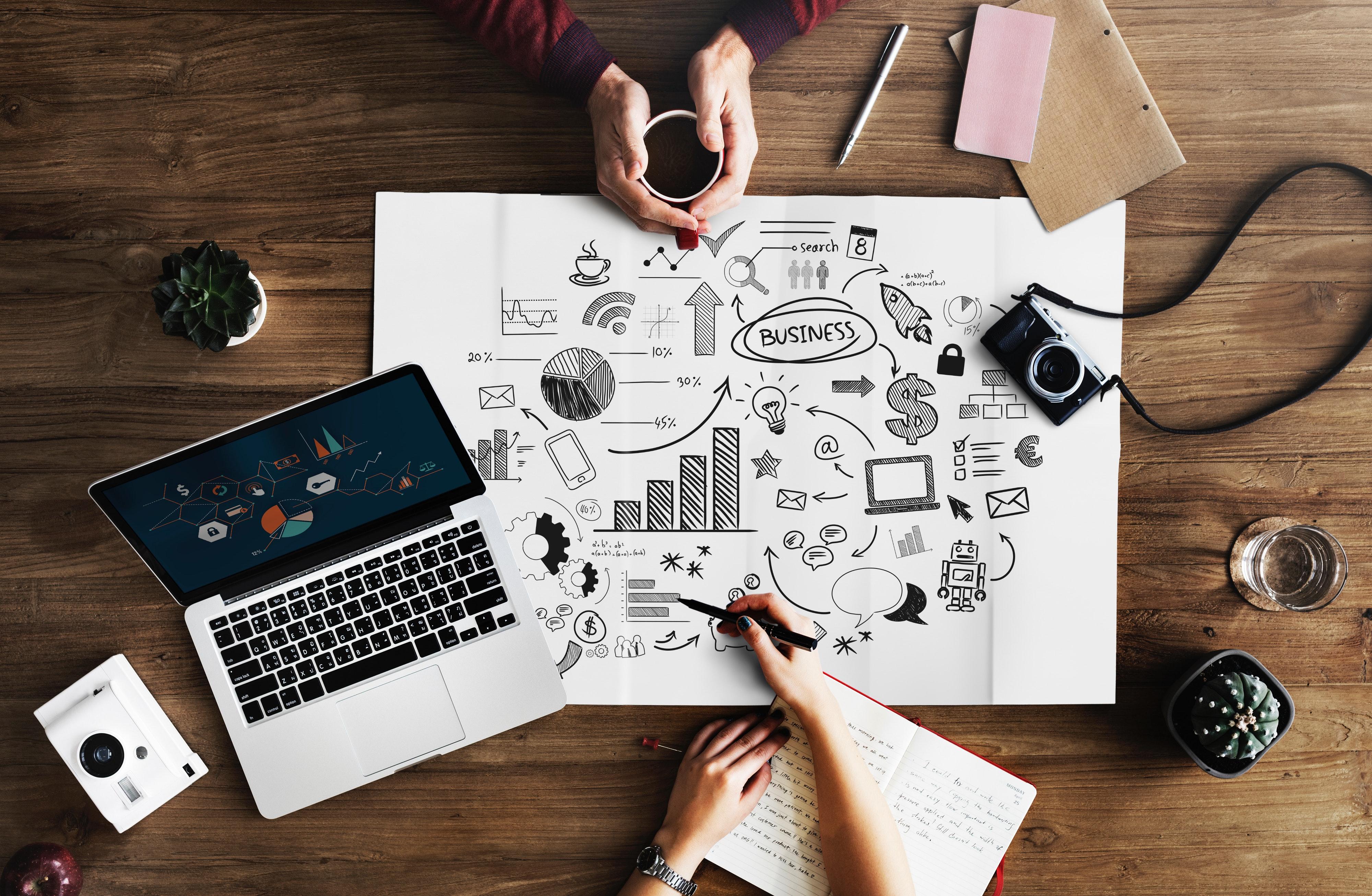Top 3 des applis pour être le boss de la productivité !