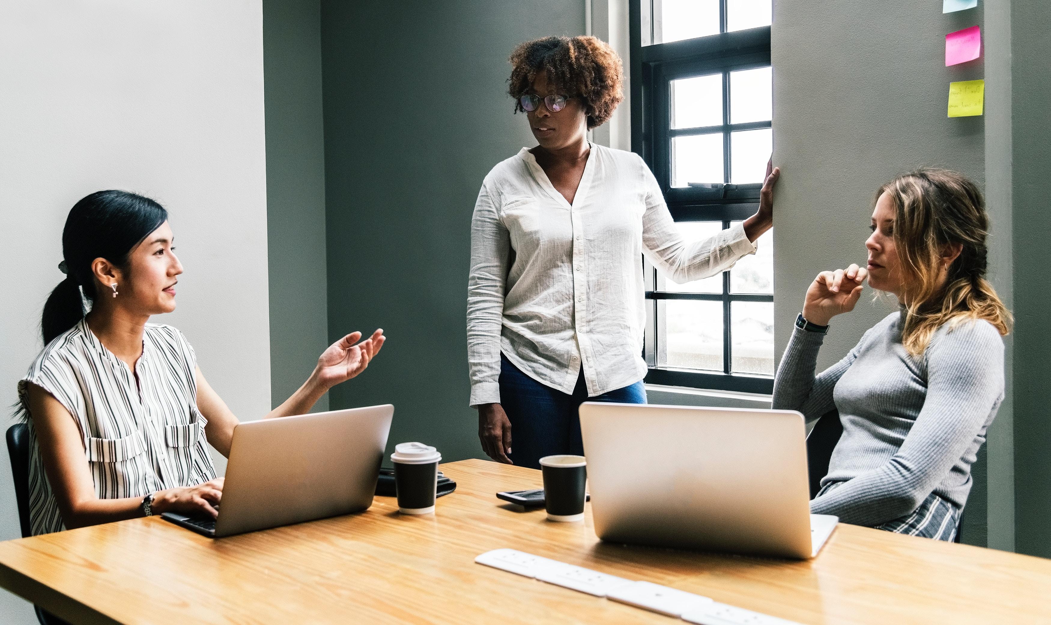 3 conseils pour gérer les ressources humaines de façon plus humaine